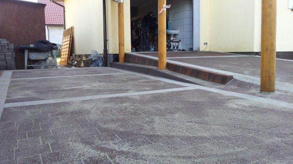 Szafirowa, Bukowo 10