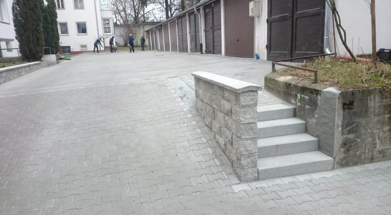 Społdzielcza I (15) title photo